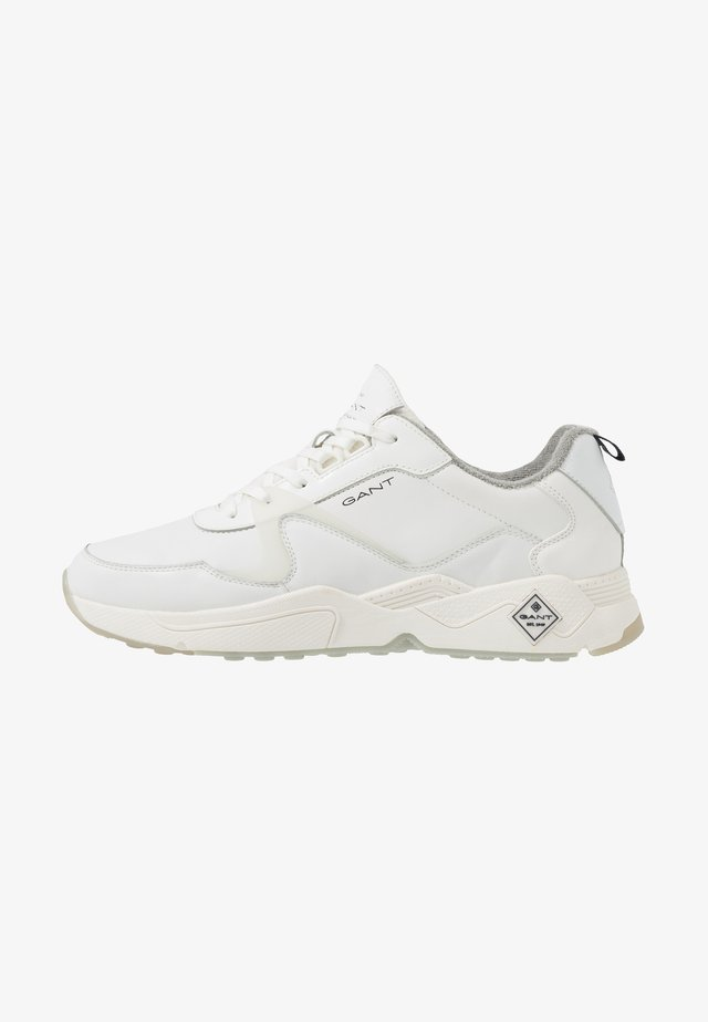 NICEWILL - Baskets basses - offwhite