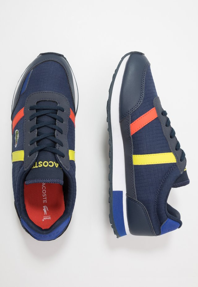 PARTNER  - Sneakers laag - navy/dark blue