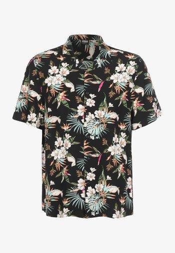 Shirt - blacktropical
