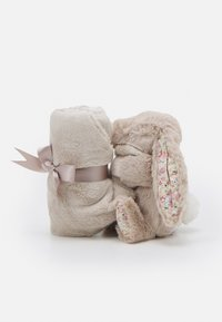 Jellycat - BLOSSOM BEA BUNNY SOOTHER - Cuddly toy - beige - 2