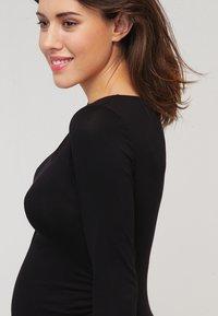 Envie de Fraise - DONNA - Długa sukienka - black - 3