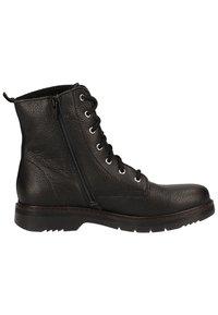 Richter - Lace-up ankle boots - black - 5