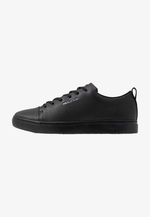 LEE - Sneakersy niskie - black