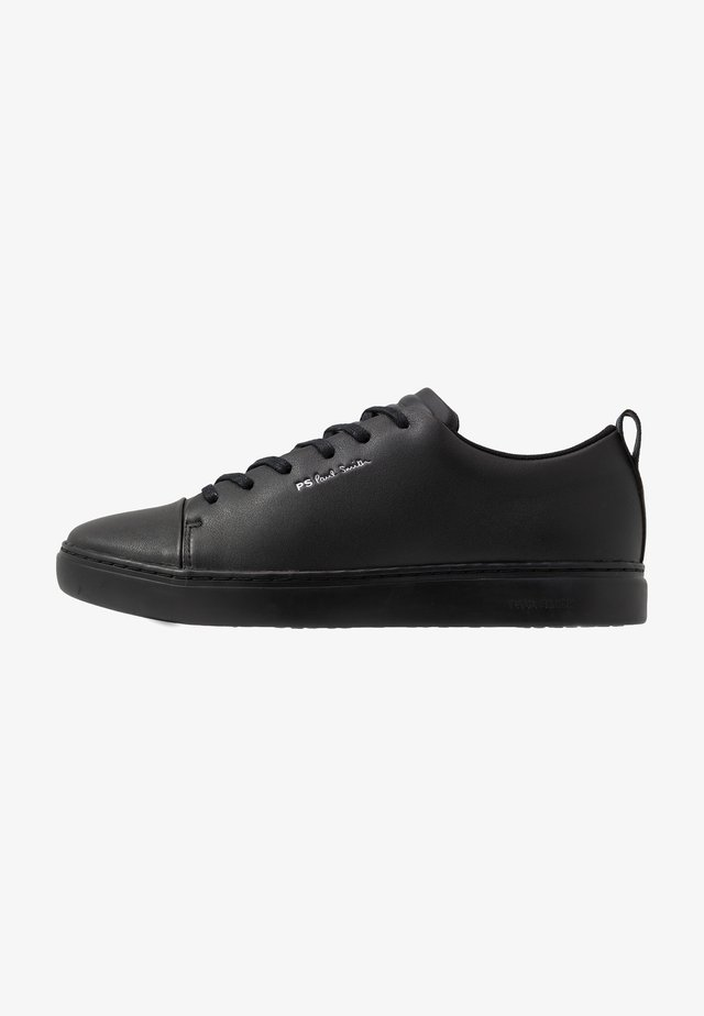 LEE - Sneakers laag - black