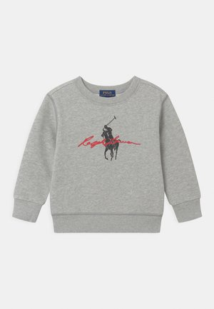 Sweatshirt - andover heather