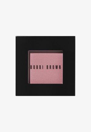 BLUSH - Rouge - sand pink
