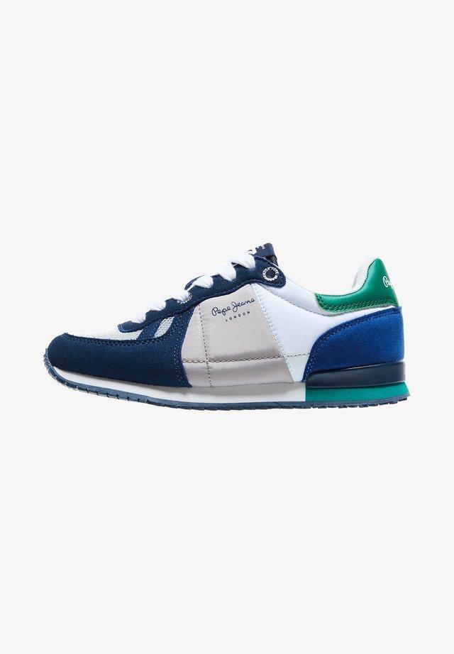 SYDNEY - Sneaker low - azul marino