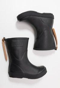 Bisgaard - BASIC BOOT - Gummistiefel - black - 0