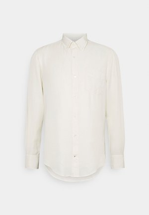 MANZA SLIM - Shirt - vanilla