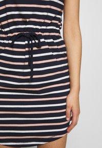 ONLY Petite - ONLMAY LIFE DRESS 2 PACK - Jersey dress - night sky/multi misty - 6