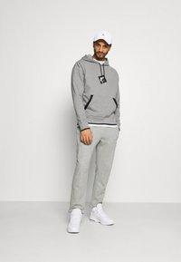 Jordan - Sweatshirt - carbon/black - 1