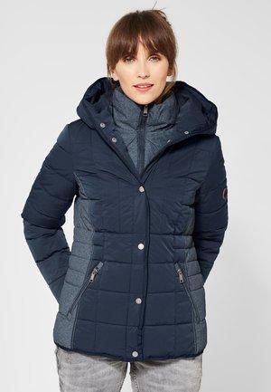 2IN1 - Winter jacket - blue