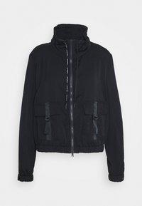 Marc Cain - Summer jacket - midnight blue - 0