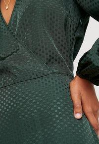 JUST FEMALE - EVE DRESS - Maxi dress - mountain view - 3