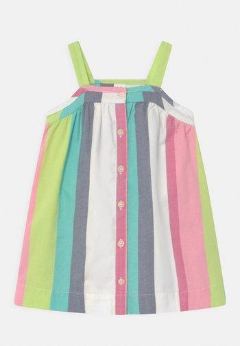 SET - Day dress - multi-coloured