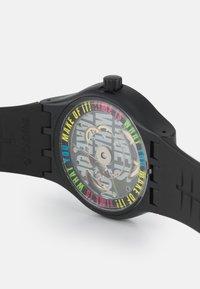 Swatch - AM51 - Watch - black - 3