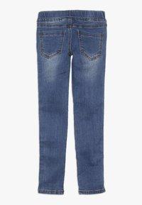 The New - MAZY GLEE PANTS - Slim fit jeans - blue denim - 1