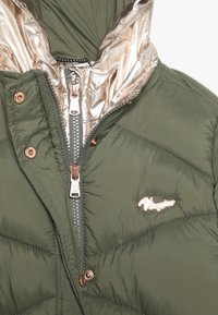 Vingino - TAINA - Winter coat - olive night - 5
