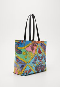 Versace Jeans Couture - Tote bag - multi-coloured - 1