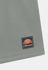 Ellesse - AMBROSINIO UNISEX - Sports shorts - light grey - 2