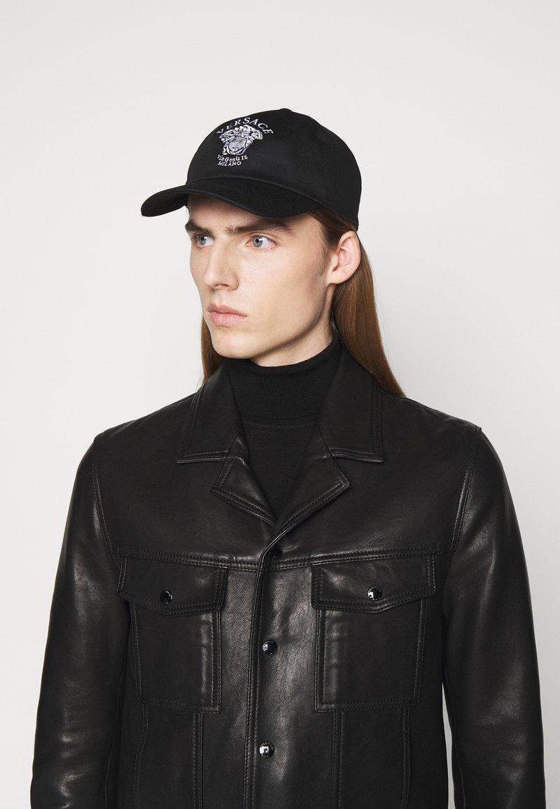 Versace - VIA GESU UNISEX - Cappellino - nero