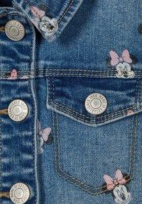 Name it - DISNEY MINNIE MOUSE - Denim jacket - medium blue denim - 3