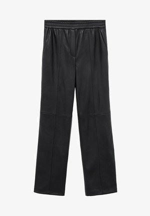 MA - Trousers - black