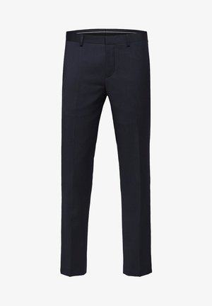 Pantalon de costume - navy