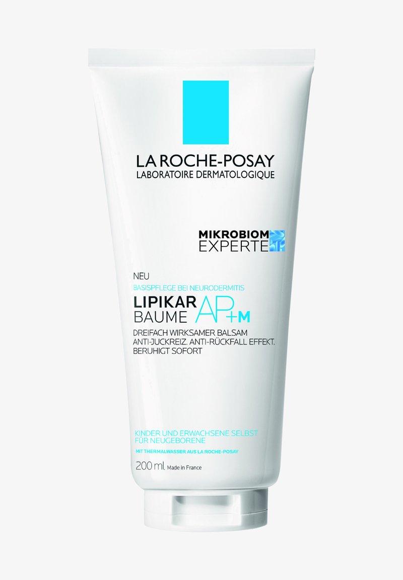 La Roche-Posay - LIPIKAR BAUME AP+M PFLEGEBALSAM - Moisturiser - -
