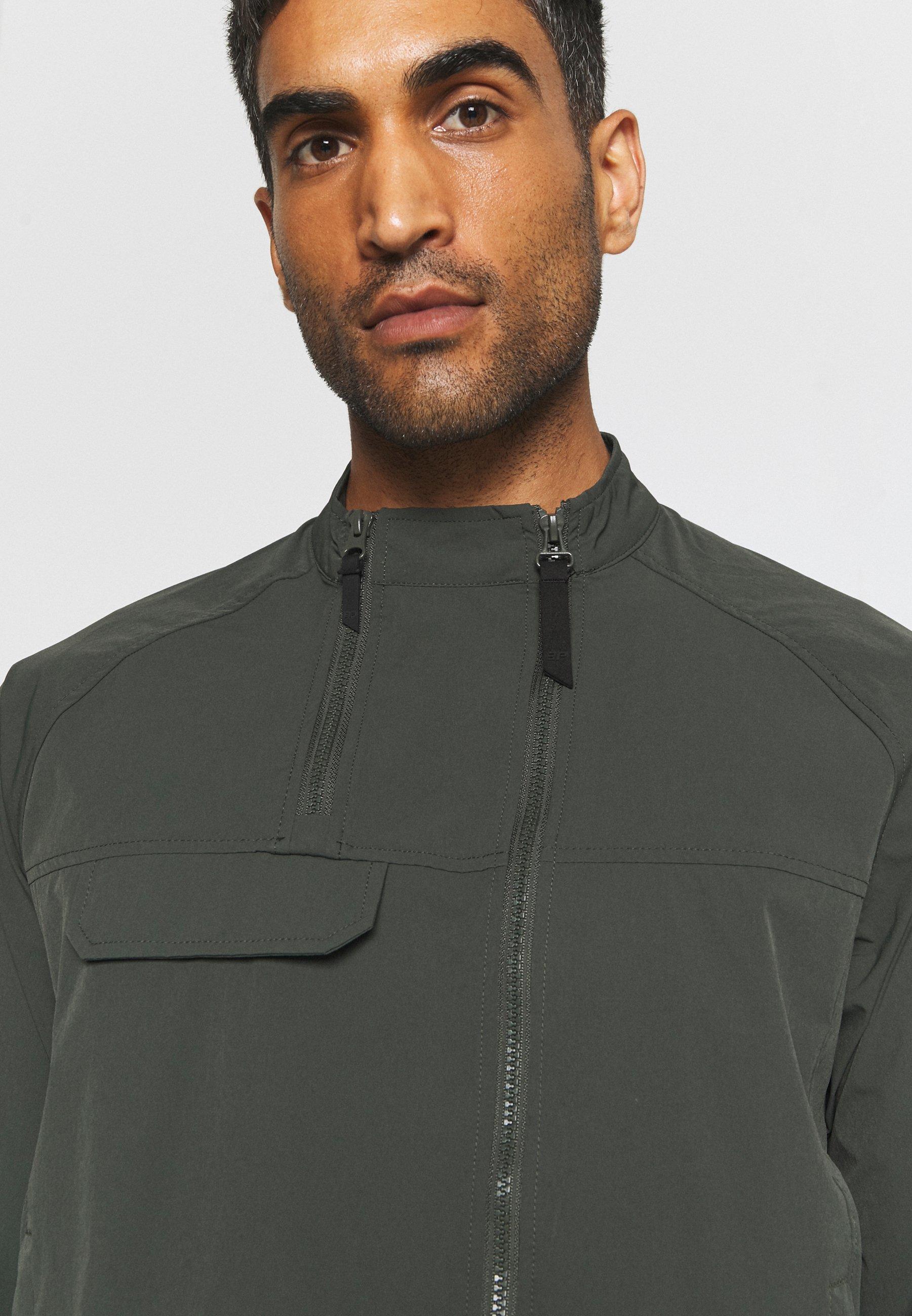 Men ALBERS - Waterproof jacket