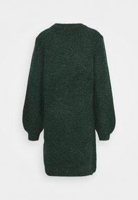 Object - OBJEVE NONSIA DRESS SEASON - Jumper dress - scarab/melange - 1