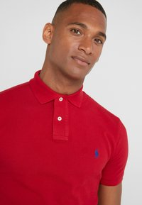 Polo Ralph Lauren - SLIM FIT MODEL  - Polo - pioneer red - 3