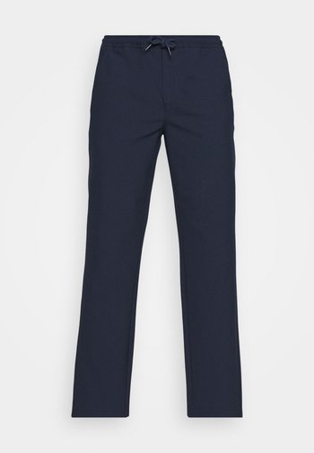 FIG CLUB PANT  - Tygbyxor - total eclipse