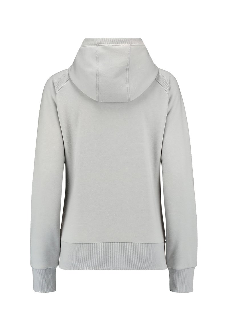 O'Neill Übergangsjacke - white melee/weiß dRKOn6