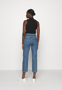 ARKET - Jeans a sigaretta - mid blue - 2