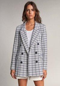 Salsa - LAPA  - Short coat - blau - 0