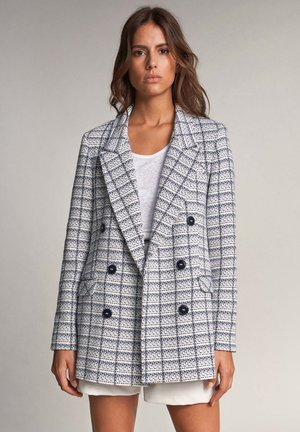 LAPA  - Short coat - blau