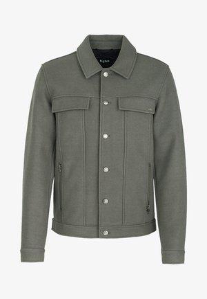 UTILITY GAVIN - Summer jacket - ocean grey