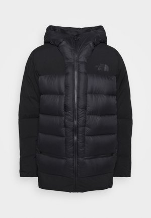 CAD JACKET - Ski jacket - black