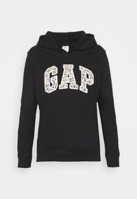 GAP - NOVELTY - Sudadera - black - 3