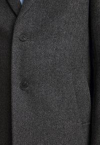 Isaac Dewhirst - Classic coat - grey - 4