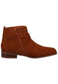 Mellow Yellow - Classic ankle boots - camel - 6