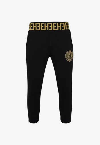 ROAR-TOUR CROP JOGGER