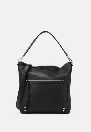 HIGHWAY HOBO - Handbag - black