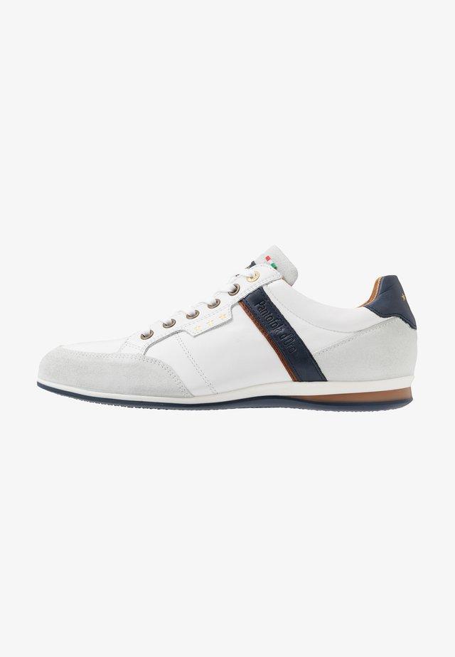 ROMA UOMO - Trainers - bright white