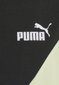 Puma - RETRO TRACKSUIT SET - Tracksuit - elektro blue - 7