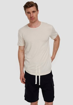Ordinary Truffle - Basic T-shirt - silver