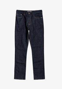 DC Shoes - Straight leg jeans - indigo rinse - 0