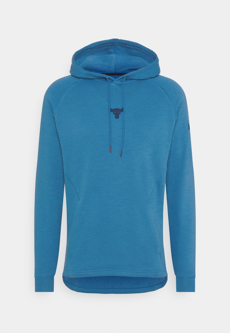 Under Armour - HOODIE - Jersey con capucha - acadia