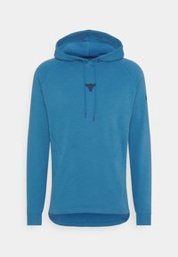 Under Armour - HOODIE - Mikina s kapucí - acadia - 4